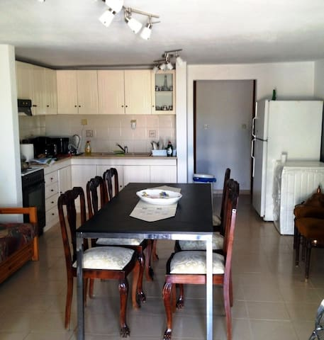 Two Bedroom Apartment 100m from a Halkidiki Beach - Sozopoli - Pis