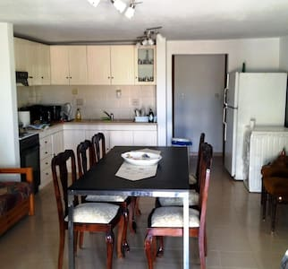 Two Bedroom Apartment 100m from a Halkidiki Beach - Sozopoli