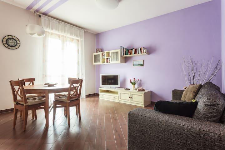 Appartamento a Carpi - Cibeno - Carpi - Appartement