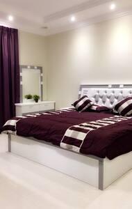 Cozy Apartment شقة مريحة ودافئة