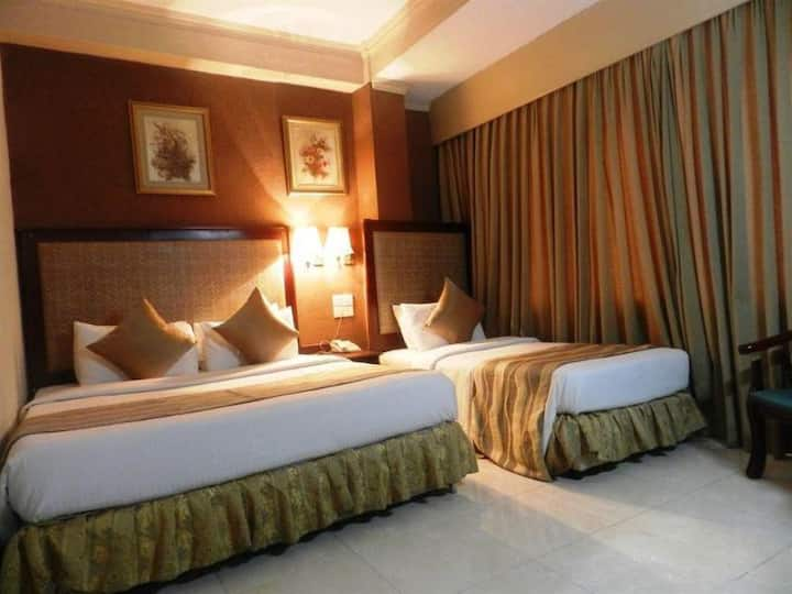 Swanky Room Deluxe At Colombo City