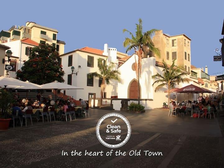 Casa Santa Maria - Funchal - Old Town