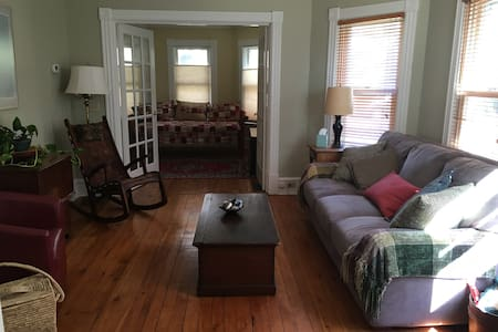 Walking distance to everything! - Apartment