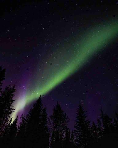 Northstar Borealis Lights