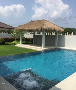 Pattaya Pool villa -  Banglamung