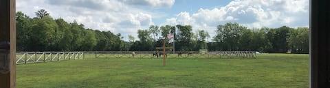 The Barn at Penderosa Rescue & Sanctuary