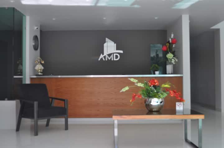 Hotel AMD San Juan De Los Lagos