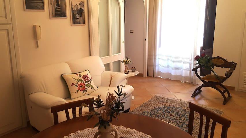 Appartamento nel centro storico di Pizzo (21)