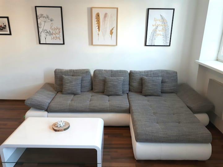 Nice Apartment in Vienna