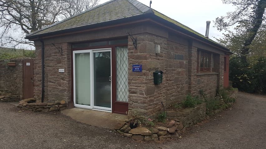 The Lodge at Langtoft Manor (Self catering)
