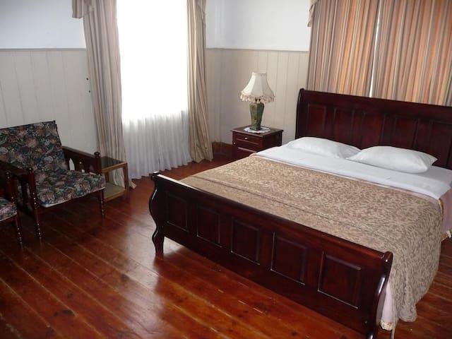 Standard Double Room With Breakfast