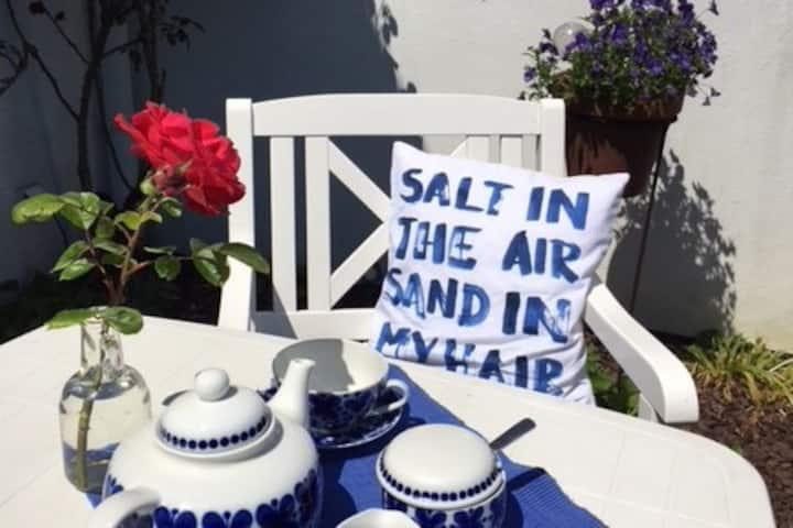 Haus Seewind: Ruhe, Strand und Meer