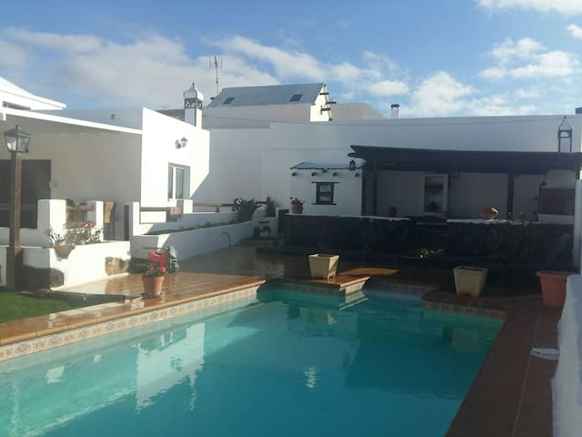 Casa Rural Mimosa - Teguise - Rumah