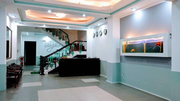 Sinai House- Central and Excellent Studio