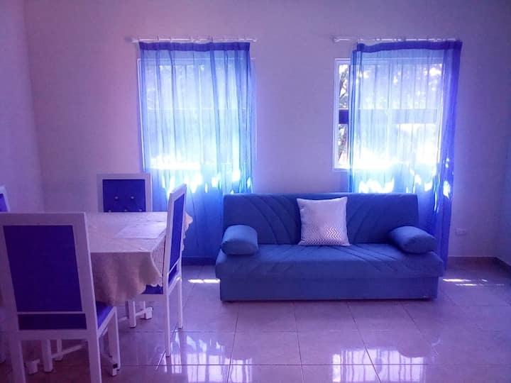 Cabarete Apartment Highgrace 3, long term, Holiday