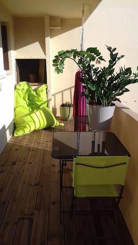 L'APPART!! - Saint-Cyprien - Apartamento