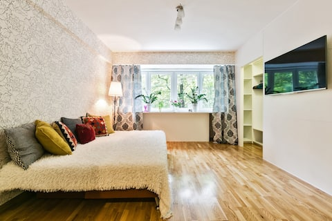 MOSCOW - Apartment of business class