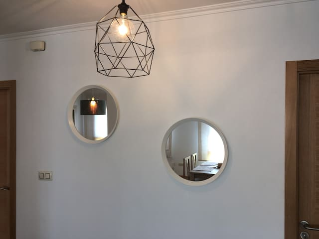 Encantador Apartamento - Corazón Costa da Morte