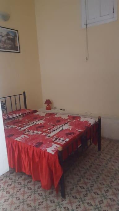 habitacion/room 2