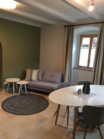 Langenloiser Streetloft - Pärchenhit