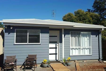 Entire Private Granny Flat in Toowoomba CBD - Rumah Tamu