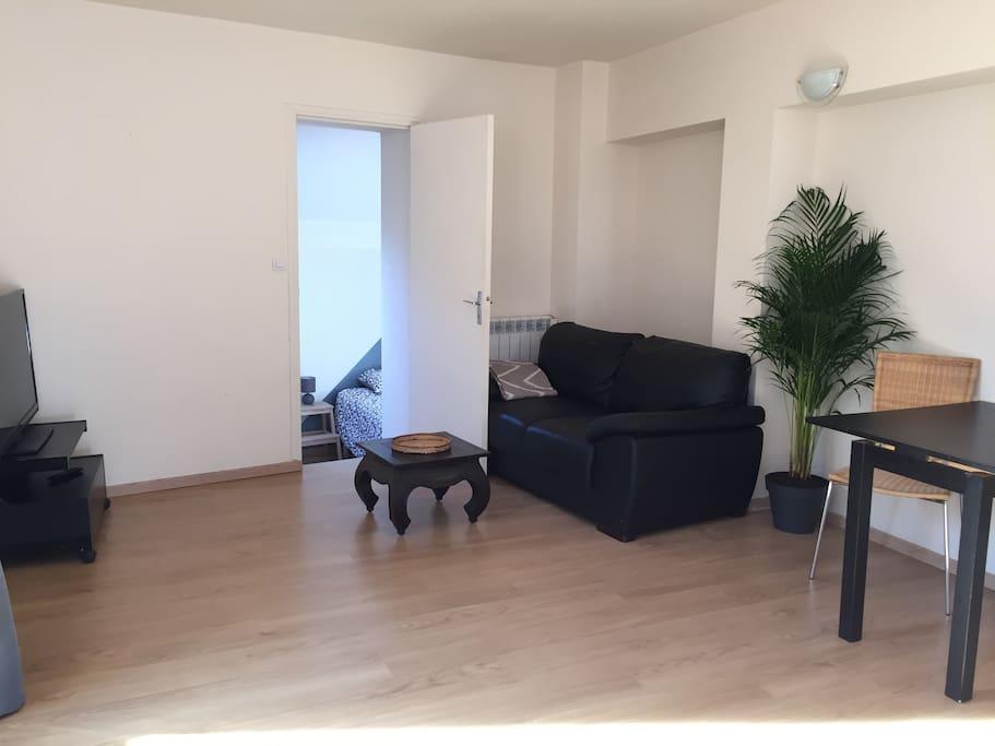 appt 2 pieces centre ville vall e de chevreuse apartments for rent in cernay la ville le de. Black Bedroom Furniture Sets. Home Design Ideas