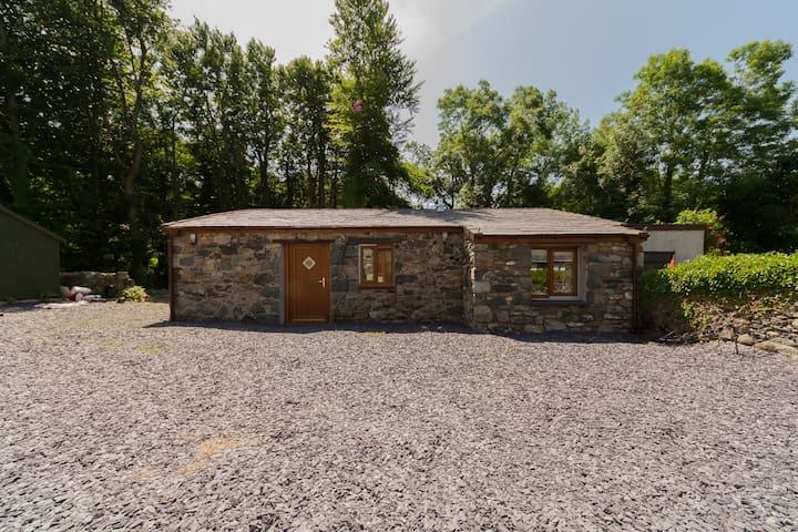 Ty Bach Cottage - self catering