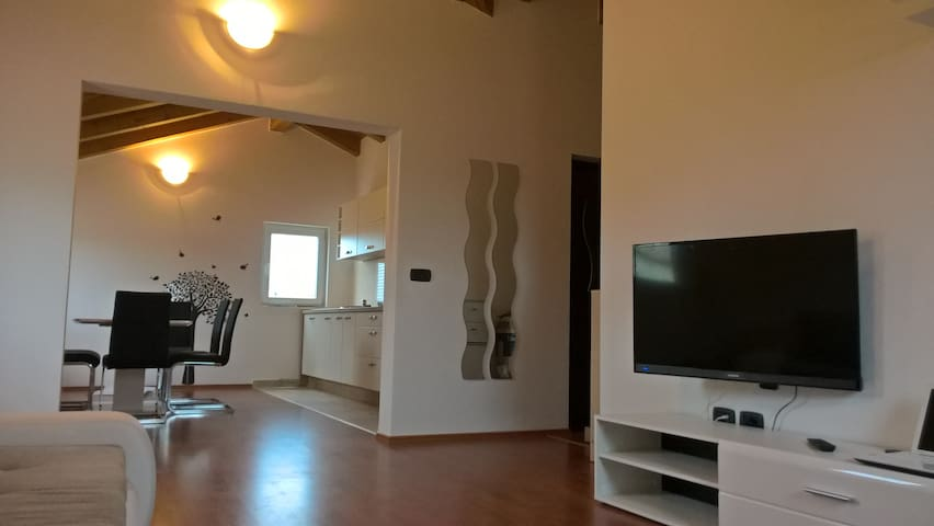 The Village - Deluxe 2 Bedroom Apartment - Brtonigla - Apartamento