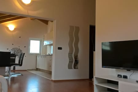 The Village - Deluxe 2 Bedroom Apartment - Brtonigla - Wohnung