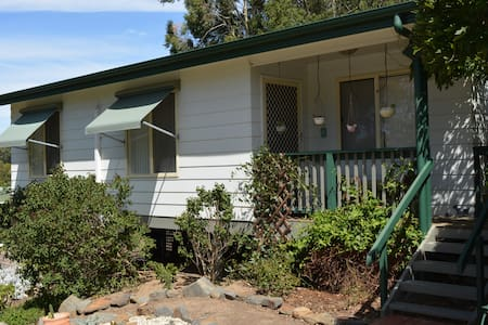 Delightful private cottage in large garden - Nairne