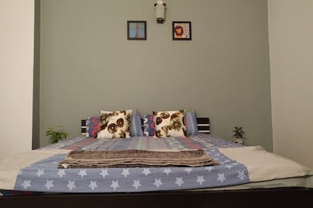 Satish's Homestay