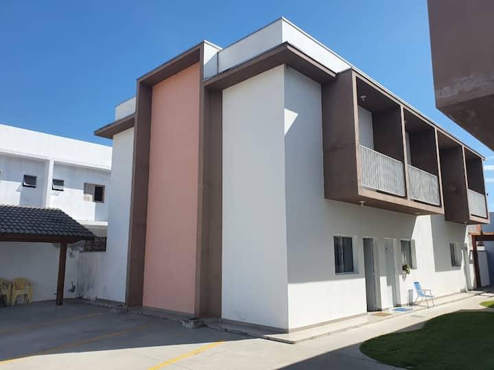 Caraguá Casa em Condomínio 6 pessoas