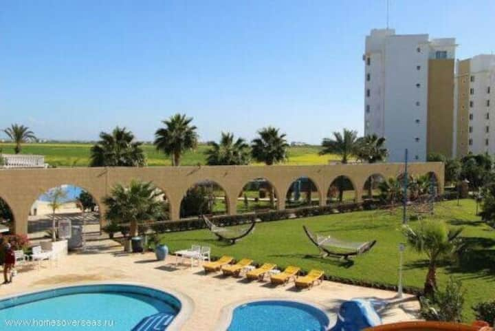 Кипр апартаменты 1