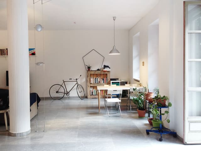 Loft in the Centre - Turin - Loft