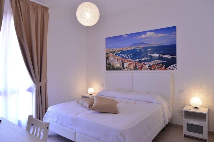 """Villa Miriam"" room Napoli - Gragnano - Bed & Breakfast"