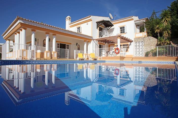 Villa Jumar