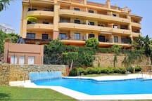 Holiday Apartment Riviera Del Sol