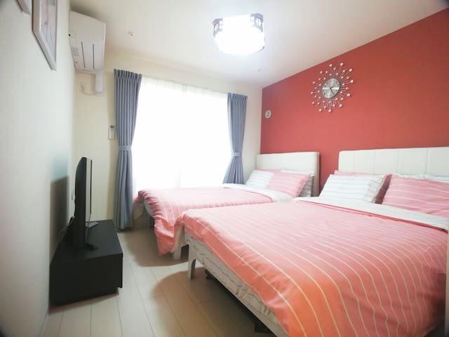 New house 6mins to Ikebukuro STa, Central TKY