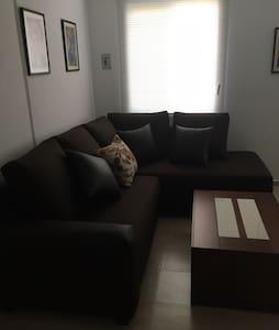 Nuevo! Cómodo apartamento en Queretaro
