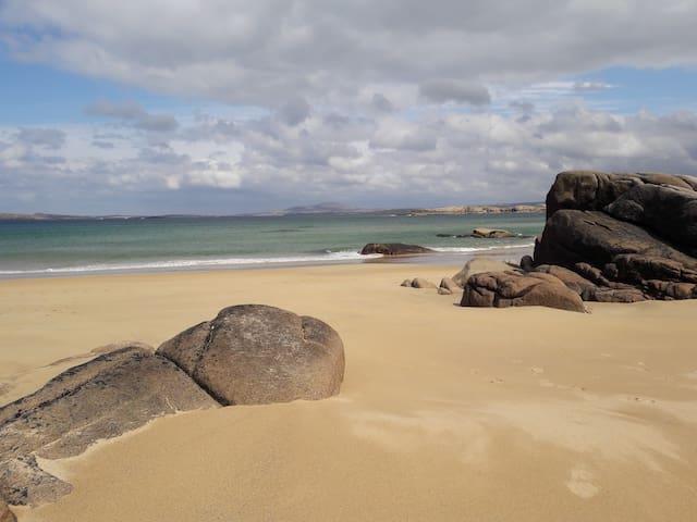 Mullaghderg Beach