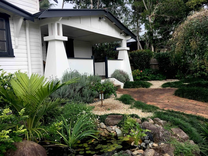 Awesome stay in the heart of beautiful Bellingen