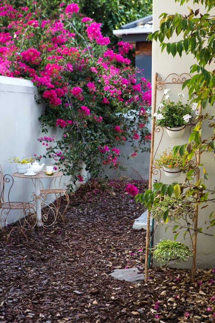 Leafy Lane Cottage Stellenbosch