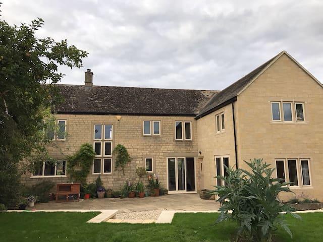 Nethercote House