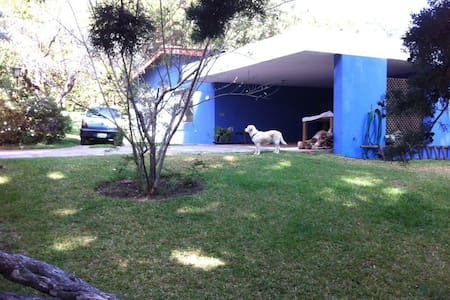 "Casa Shikawa ""Sacred Place"" - Santa Lucía Milpas Altas - Szoba reggelivel"