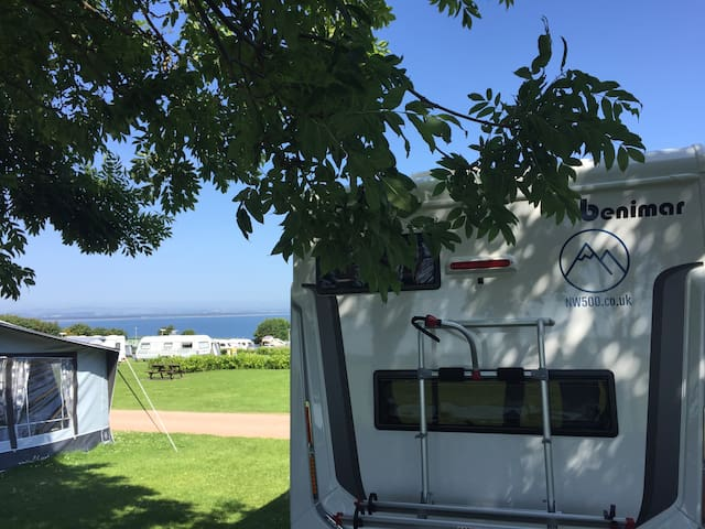 North West 500 Motorhome Hire