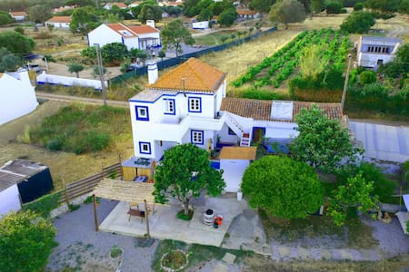 Country house for 4 in  Lagoa de Santo André
