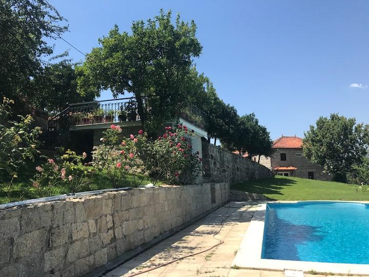 Quinta De Nadais - Douro Valley Estate