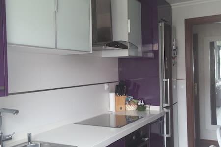 confortable apartamento - Astillero