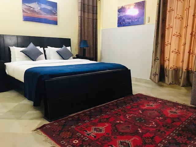 Roomy ISB Grande