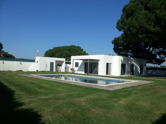 Quinta LLARA - Sarilhos Grandes - Vacation home